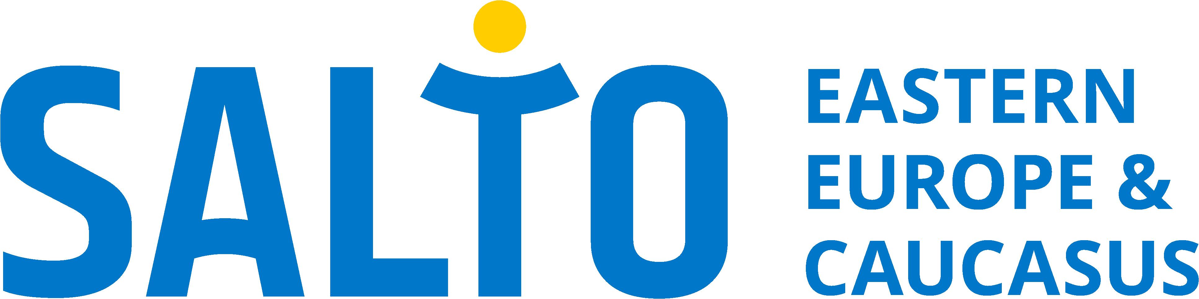SALTO EECA Logo