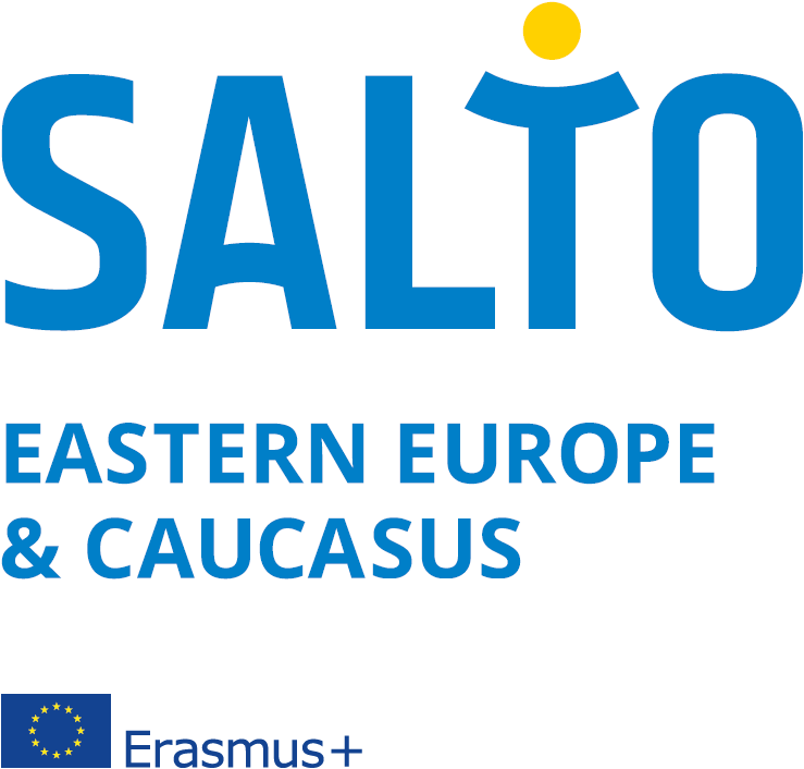 SALTO EASTERN EUROPE and CAUCASUS Erasmus plus